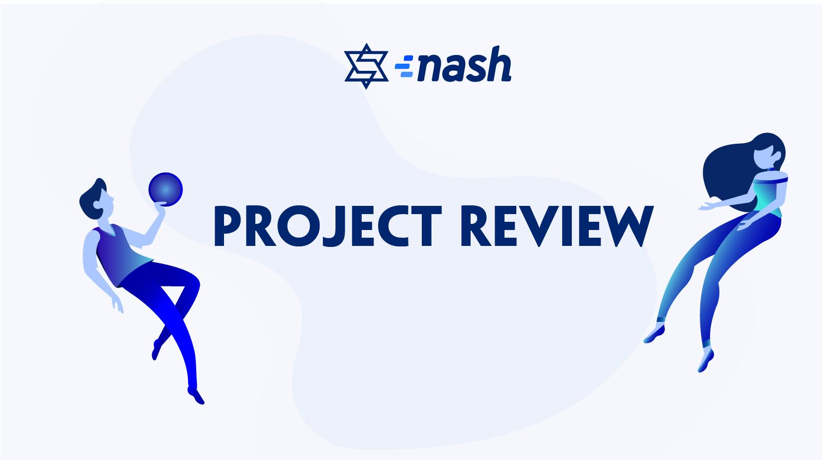 Nash Exchange - Gã khổng lồ thức giấc | Syndicator