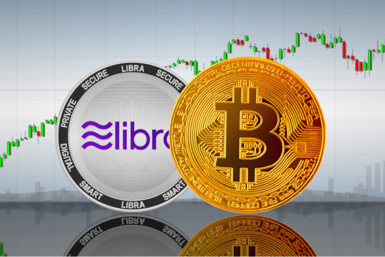 Bitcoin và Libra - sự khác biệt giữa hai loại tiền điện tử