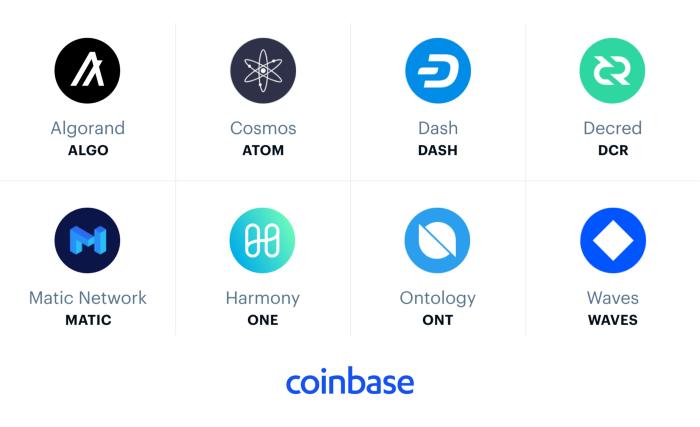 Coinbase tiếp tục tìm ra giải pháp hỗ trợ cho các tài sản kỹ thuật số mới