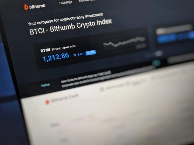 Sàn giao dịch Bithumb ra mắt tại Singapore thông qua nền tảng BitHolic