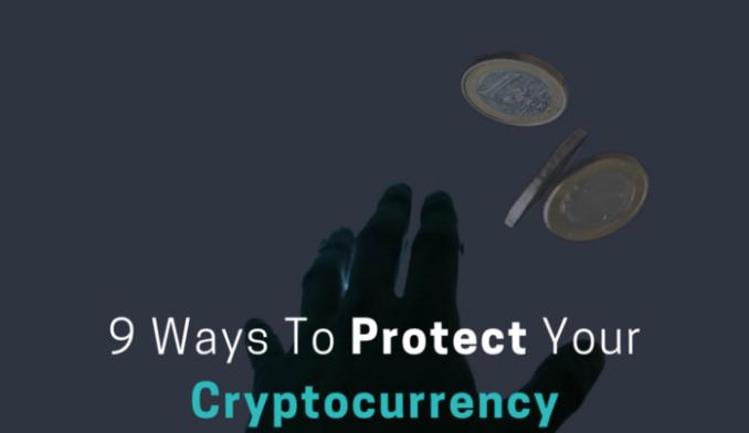 9 cách để bảo vệ tài sản kỹ thuật số của bạn