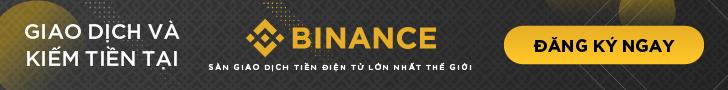 Đăng ký tài khoản và bắt đầu giao dịch tại Binance ngay bây giờ