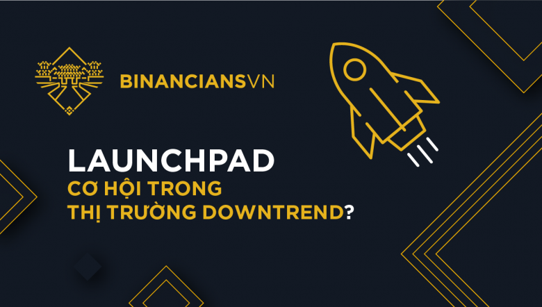 2.Hodl BNB để tham gia Launchpad: