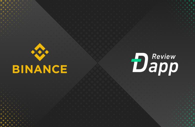 Binance mua lại DappReview - Nền tảng ứng dụng phi tập trung hàng đầu