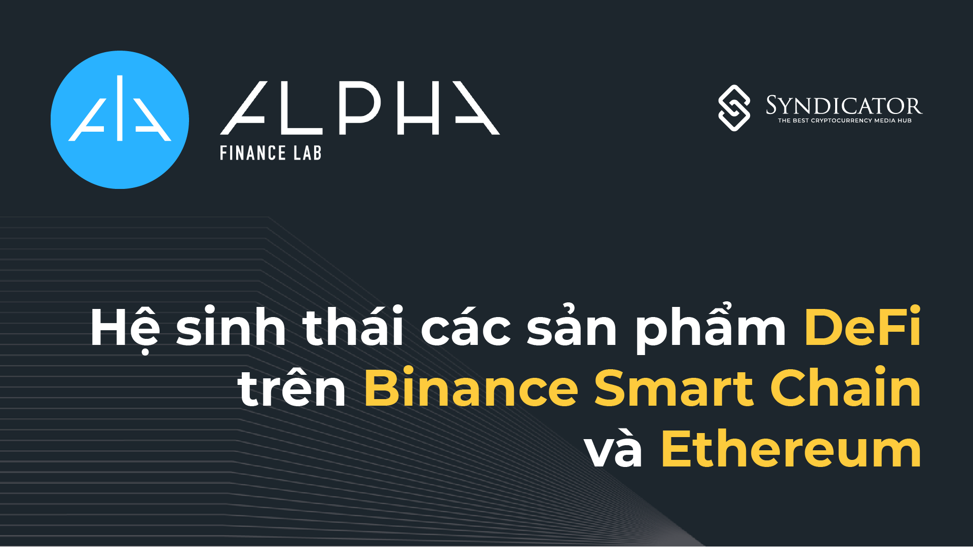 Alpha Finance Lab (ALPHA) | Syndicator