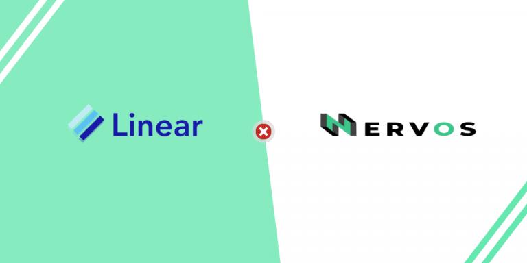 Linear Finance công bố đối tác chiến lược với Nervos | Syndicator