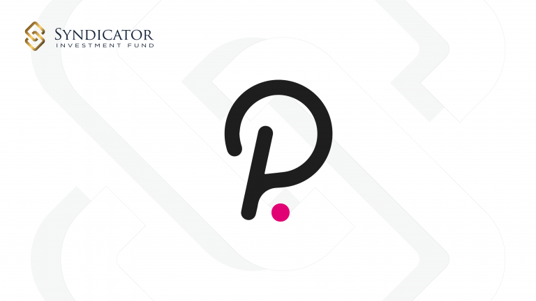 Polkadot ($DOT) - Syndicator