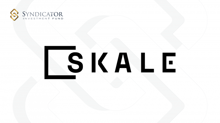 Skale Network ($SKL) | Syndicator