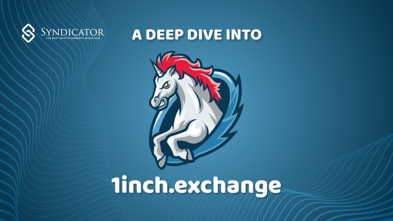 Tổng quan về 1inch.exchange | Syndicator