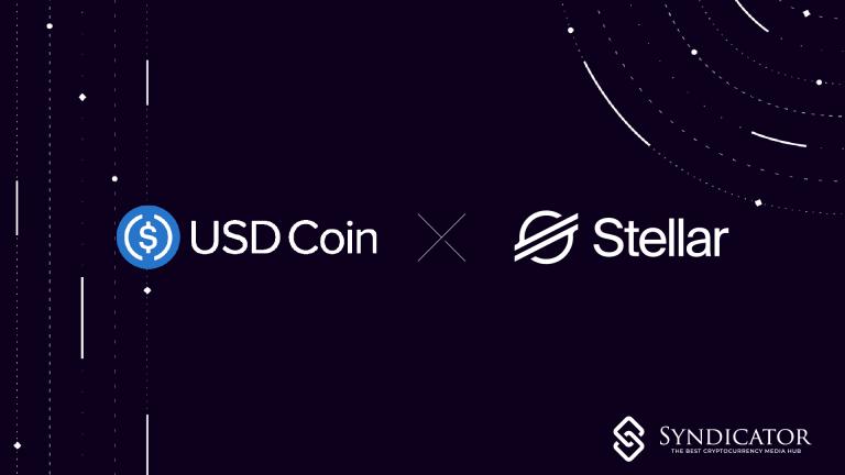 Stablecoin USDC chuẩn bị khởi chạy trên Stellar - Syndicator