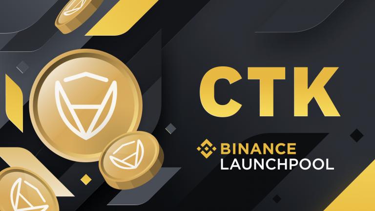 Binance Launchpool bật mí dự án mới: Certik - Syndicator