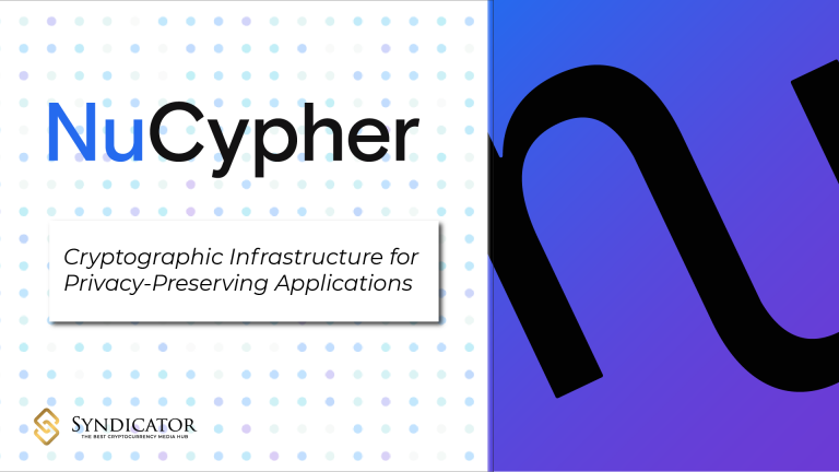 A Deep Dive Into Nucypher (NU) - Syndicator