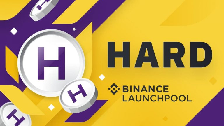 Binance Launchpool: Hard Protocol - Thị trường tiền tệ phi tập trung, chuỗi chéo - Syndicator