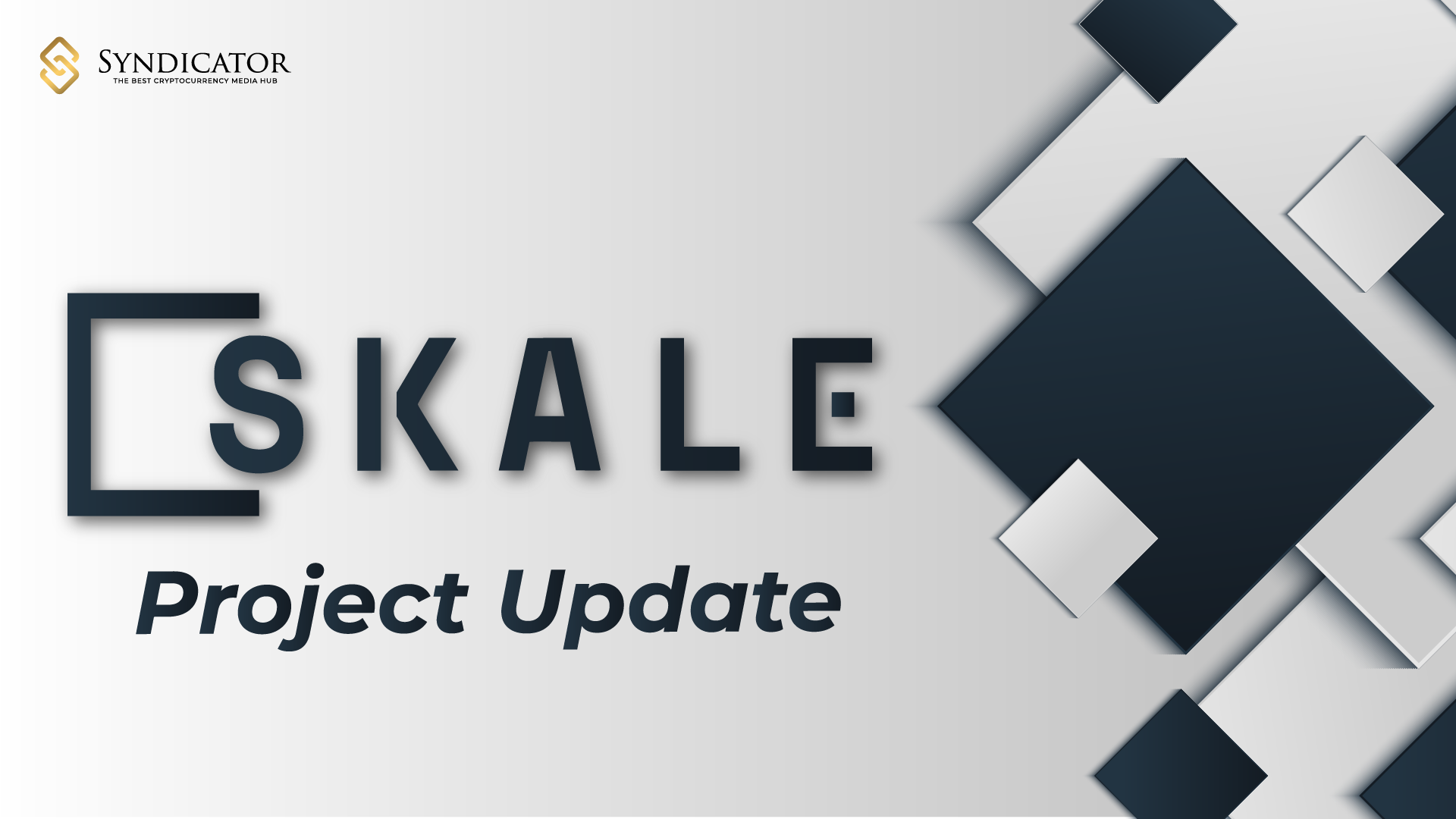 Project Updates (Skale Network) - Syndicator