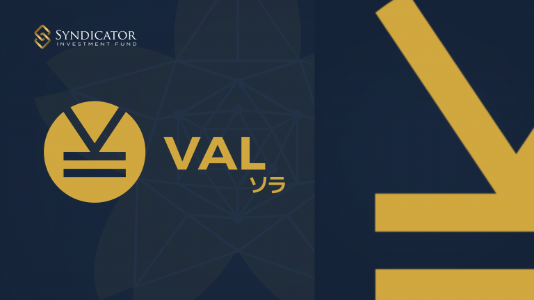 Validator Reward Token (VAL) - Soramitsu SORA - XOR Token - syndicator