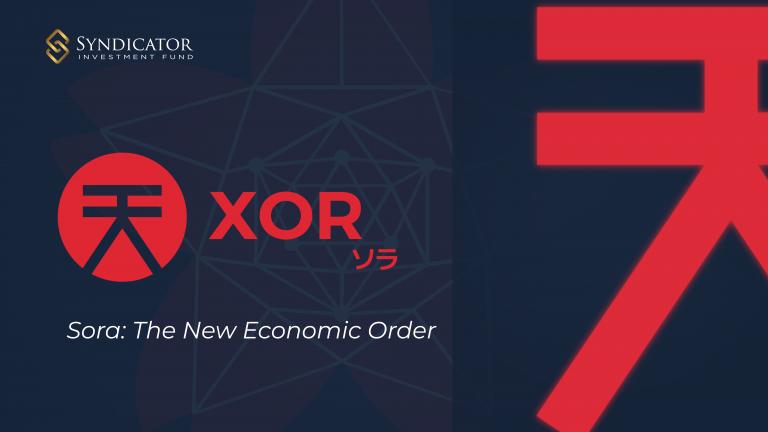 A Deep Dive Into Sora Network (XOR) - Syndicator