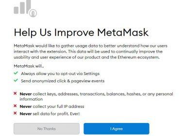 Hướng dẫn kết nối ví MetaMask với Binance Smart Chain - sử dụng Metamask - tạo ví metamask - syndicator