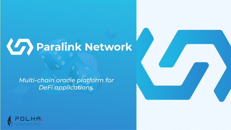 Paralink: Mang dữ liệu từ thế giới thực vào blockchain - syndicator - polkawarriors